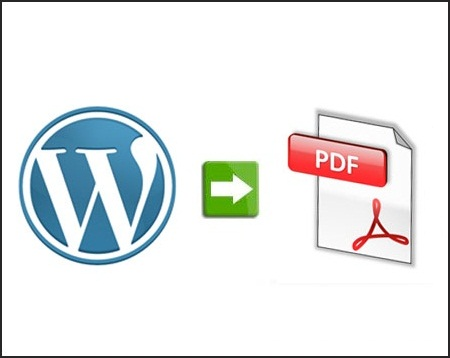wordpress-to-PDF-plugins